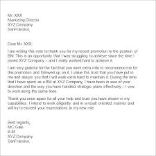 Awesome Collection Of 21 Sample Thank You Letter Templates To Boss