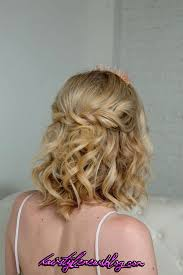 prom hairstyles for short hair short