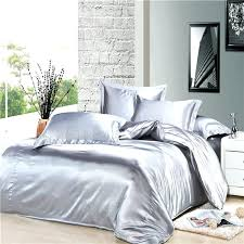 ikea bed duvet sizes details about genuine silk soft satin single double queen king size bed