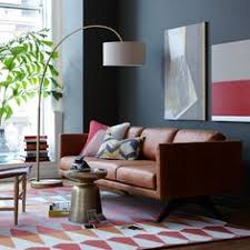 Who makes west elm furniture Leather Sofa Looking For The Perfect Sofa Or New Coffee Table Update Your Surroundings With West Pinterest 48 Best West Elm Spring 16 Images West Elm West Elm Bedding
