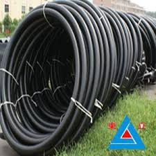 quality black pipe for drinking water underground supply sale f42