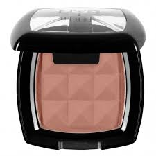 the nyx powder blush glides on easily blends beautifully and creates a natural glow the formula has richly pigmented colors that lasts for hours
