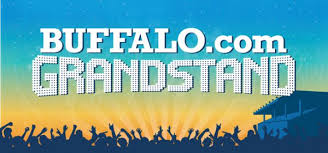 Gusto Grandstand Seating Chart Erie County Fair Blog