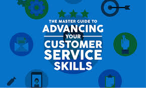 the master guide to advancing your customer service skills when customer service skills