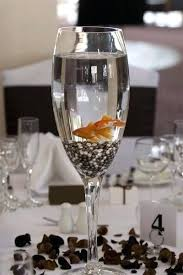 wine glass centerpiece ideas large centerpieces really encourage