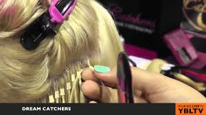 Dream Catchers Hair Extensions Welcome to Dream Catchers The World's Best Hair Extensions YouTube 7
