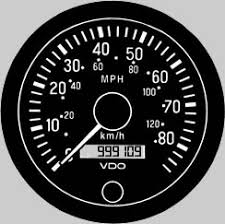 speedometers speedometers gps speed sensor vdo gps speedometer note