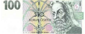 Potvorov Czech Republic Currency Lacomcoabo Gq