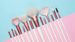 ask an expert how to makeup brushes