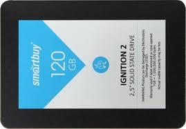 <b>Жесткий диск SmartBuy Ignition</b> 2 (Smar tBuy SB120GB-IGNP ...