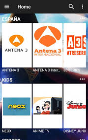 TV Online for Android - APK Download