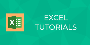 Excel Spreadsheet Charts Tutorial 40 Tutorials To Excel At Excel Spreadsheets Get That