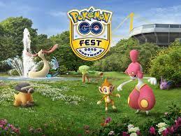Pokémon GO Fest 2019 – Dortmund
