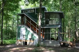 3 story tiny house. Two Story Foundation Tiny House: The Hobo House | Pins 3