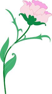 Clipart Design Nature Flower Clipart Design Royalty Free Stock Image Storyblocks