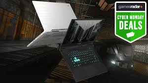 Cyber Monday gaming laptop deals 2021 - here's what to look out for