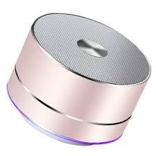 New REMAX <b>M13</b> metal <b>wireless Bluetooth</b> mini speaker support TF ...