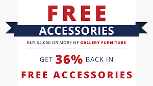 Gallery Furniture Store Houston Texas Buy It