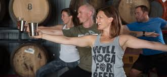 Drink <b>Beer</b>, Do Yoga, <b>Support Local</b> – PorchDrinking.com