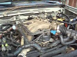 how to fix engine valve cover leaky gasket joint right or rear slow un detectable coolant leak lower intake plinum manifold joint nissan