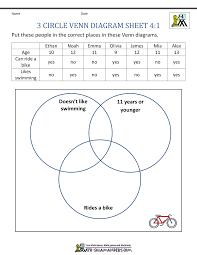 Large Printable Venn Diagram Free Printable Of Venn Diagram Download Them Or Print