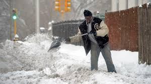 <b>New York</b> Governor Declares State of Emergency, Boston Schools ...