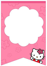 Printable Hello Kitty Invitations Personalized Free Free Printable Hello Kitty Baby Shower Invitation
