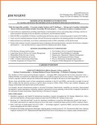 Resume Templates For Executives Awesome Executive Resume Template Executive Format Resume Template Resume