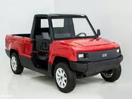 Can EV Bring Back Cheap Pickup Trucks, New Honda Element and Beetle ...