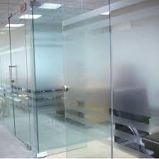 frosted glass office door. PVC Waterproof Home Office Bathroom Door Privacy Window Sticker Frosted Glass Film 45x100cm-in Decorative Films From \u0026 Garden On Aliexpress.com