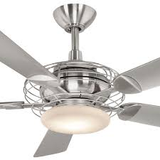 steel ceiling fan pixball stainless with light baby exitcom small kitchen fans lights chandelier kit high