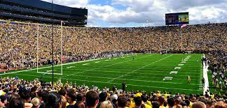 Michigan Football Tickets Vivid Seats