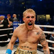 1 day ago · despite what appeared to be a clear win for paul, who outlanded woodley by a margin of 71 to 52, according to shostats, the former ufc star made a loud case after the fight for an immediate. Tommy Fury Wins Boo Filled Fight To Call Out Jake Paul Mmamania Com