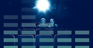 How To Find The Best Seat In Any Movie Theater