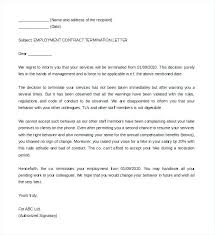 Termination Of Cleaning Services Letter Termination Of Services Agreement Template Letter E Templates Free