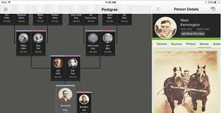 New Family History Apps Take Ancestor Hunting On The Go Church