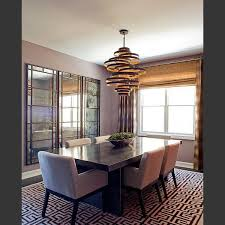 mirror for dining room wall. Click To Get The Look: Avidan Large Wall Mirror For Dining Room M