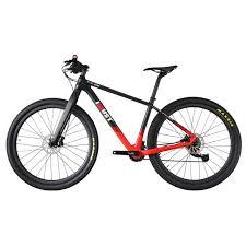 29er carbon mountain bike frame tires