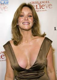 Tanya Roberts Fake Nude