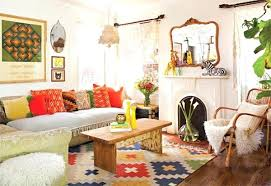 bohemian home decor tors bohemian studio apartment decorating