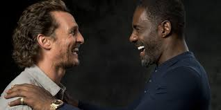 Matthew McConaughey Idris Elba are Stephen King s Dark Tower foes