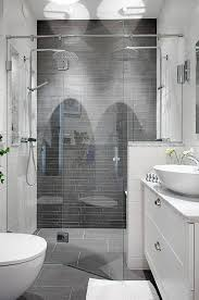 40 gray shower tile ideas and pictures in bathroom plans 2