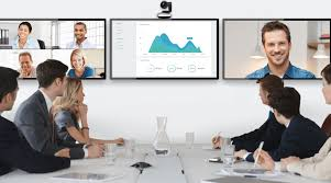 Video Conference Audio Visual Av Solutions For Any Venue With Video