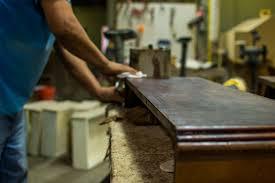 OKC Furniture Repair Refinishing & Upholstery