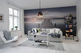 wall murals for living room. Accent Wall Ideas For Living Room Murals