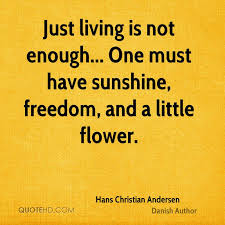 Hans Christian Anderson Quotes Best of Hans Christian Andersen Quotes QuoteHD