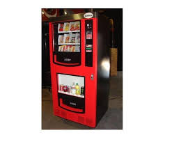 How Much Money Do Vending Machines Make Enchanting Vending Machine Biz