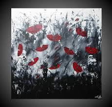 painting 90x90 cm