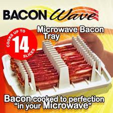Bacon Wave