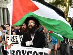 Image result for ضداسرائیلی در سان فرانسیسکوی آمریکا